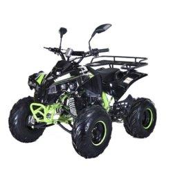 Квадроцикл подростковый бензиновый MOTAX ATV Raptor Super LUX 125 сс  (пульт контроля, до 60 км/ч)